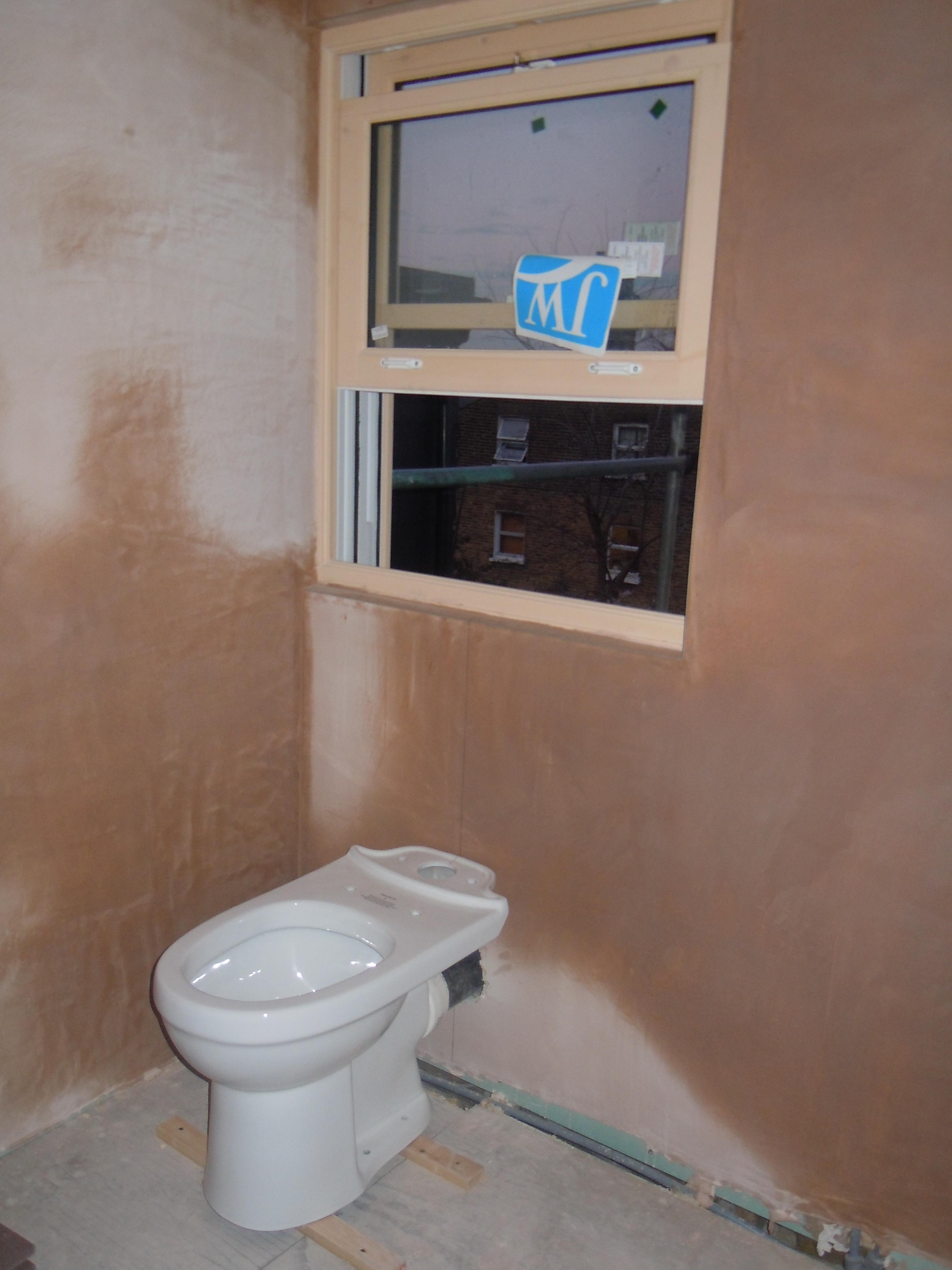 Week 20 the first installments axe kirstin for New york sash bathrooms